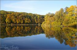 Őszi tükörkép - 2009. október, Kisszékely