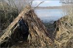 Alkalmi les a tóparton - 2021. január, Baranya